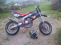 Avatar du Derbi Senda SM DRD Racing Full Red-bull