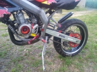 Derbi Senda SM DRD Racing Full Red-bull (perso-20787-f323e5cc)