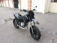 Sherco HRD 50 SM Sonic Black And Green (perso-20813-9cd2f23d)