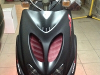 MBK Nitro Naked Black & Red (perso-20816-6a051e74)