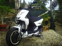 MBK Stunt Naked Absolute Design (perso-20867-4b51df62)