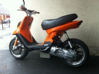 MBK Booster Naked BCD Orange (perso-20876-01a808f4)