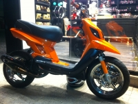 MBK Booster Naked BCD Orange (perso-20876-0ebf9815)