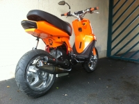 MBK Booster Naked BCD Orange (perso-20876-38e5415f)