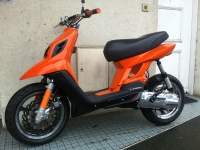 MBK Booster Naked BCD Orange (perso-20876-41c2a7b6)