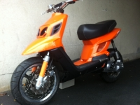 MBK Booster Naked BCD Orange (perso-20876-8d6b37c8)