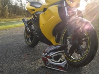 Avatar du Yamaha TZR 50 Top Yellow