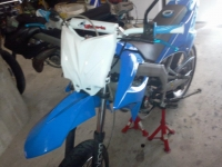 Gilera SMT 50 Fighter (perso-20889-b09a522d)