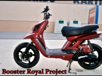 MBK Booster Spirit Royal Project (perso-20900-9ef1a564)
