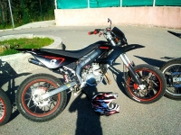 Derbi Senda SM DRD Racing Black And Red (perso-20926-1c5f0cc2)