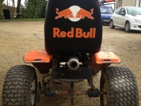 Peugeot XPS Track Tracteur Red Bull (perso-20950-bebed420)