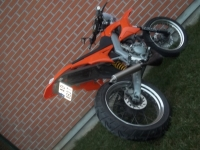 Derbi Senda R X-Race Orange Ktm (perso-20951-3e0031e5)