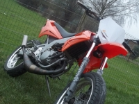 Avatar du Derbi Senda R X-Race Orange Ktm