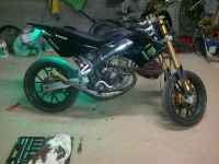 Avatar du Derbi Senda SM DRD Racing Monster