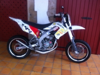 Derbi Senda R DRD Pro White is White (perso-20966-34e4f8b7)