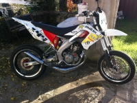 Avatar du Derbi Senda R DRD Pro White is White