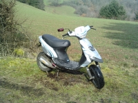 Gilera Stalker Simply Pure (perso-20994-bb22ab9d)