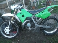 Avatar du Peugeot XP6 Top Road Cross Green