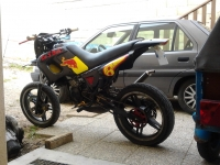 Yamaha DT 50 R Red Bull (perso-21000-535660ac)