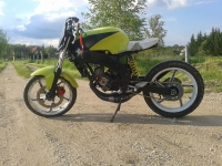 Avatar du Aprilia RS 50 Dragsport