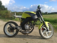 Aprilia RS 50 Dragsport (perso-21037-dd18c40d)