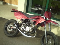 Avatar du Beta RR 50 SM Lucifer