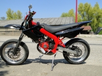 Derbi Senda SM DRD Racing 05' Red & Black (perso-21068-43994ae9)