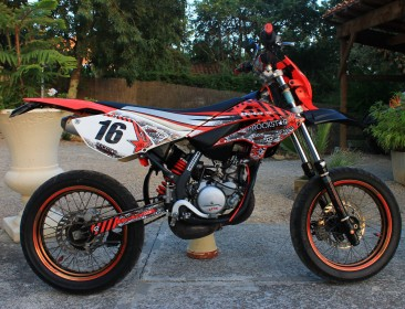 Avatar du Beta RR 50 SM Racing Star