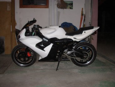 Yamaha TZR 50 Black And White (perso-21144-bda11384)