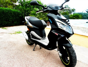 Avatar du Piaggio NRG Power DD The Crap