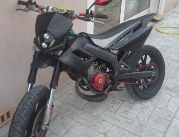Avatar du Derbi Senda SM DRD Evo Limited Edition Fighter