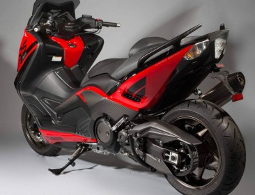 Yamaha T-Max 530 RS Limited Edition ADK (perso-21311-83596148)