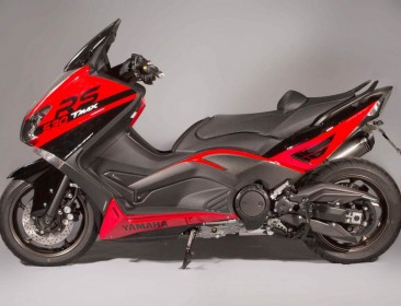 Avatar du Yamaha T-Max 530 RS Limited Edition ADK