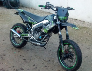 Avatar du Derbi Senda SM DRD Racing 2smoker