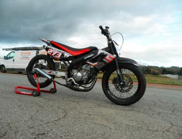 Avatar du Derbi Senda SM DRD Racing Bidalot Factory