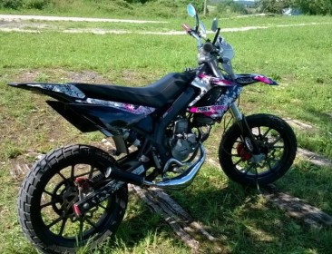 Derbi Senda R DRD Racing Named (perso-21497-8d6c9636)