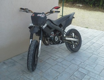 Avatar du Derbi Senda SM DRD Evo Limited Edition Full Carbone