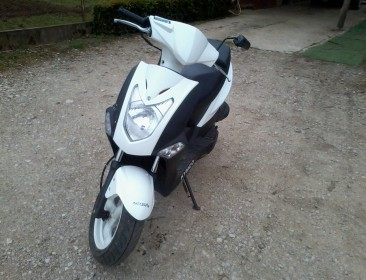 Kymco Agility 50 FR 2T Kymco Tuning (perso-21676-bc740074)