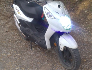 Avatar du Sym Orbit II 50 Mon Scoot