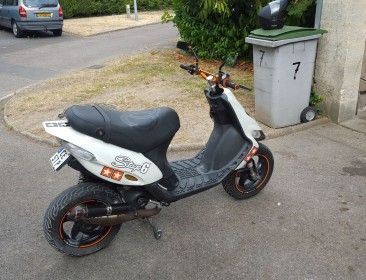 Gilera Stalker Stage6 (perso-21758-4955c175)
