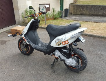 Gilera Stalker Stage6 (perso-21758-aba6d462)