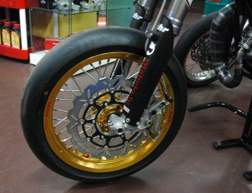 Sherco HRD 50 SM Sonic By Lee (perso-21876-06fa1f98)