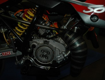 Sherco HRD 50 SM Sonic By Lee (perso-21876-2c6f91b8)