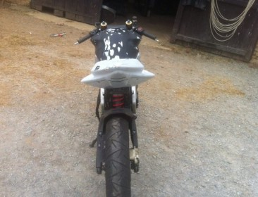 Aprilia RS 50 Rs99 Project (perso-21966-14cdf066)