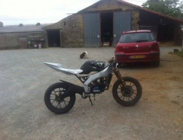 Aprilia RS 50 Rs99 Project (perso-21966-c076be9e)