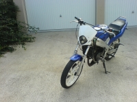 Avatar du Yamaha TZR 50 Street Top Rose