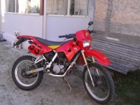 Avatar du Peugeot XP6 Top Road Red Cans