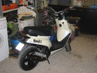 Avatar du MBK Booster Spirit 2004 Hell Scoot