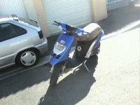 Avatar du Piaggio Typhoon Blue Motion