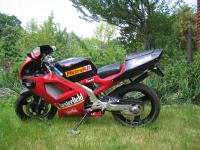 Avatar du Aprilia RS 50 Carbone
